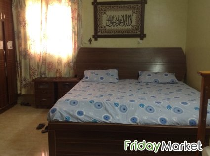 King Size Bed Set Throw Away Prices Riyadh Saudi Arabia