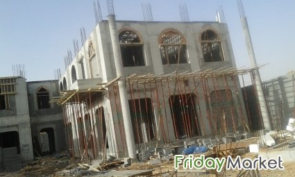 We Are Construction Group Required Party To Provide COMMERCIAL Scheme? Riyadh Saudi Arabia