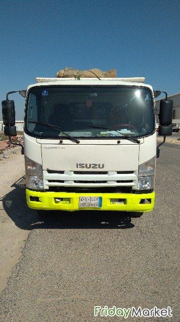 Used Isuzu Trucks For Sale In Saudi Arabia ✓ The Amazing Toyota