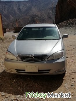 Camry For Sale. Najran Saudi Arabia