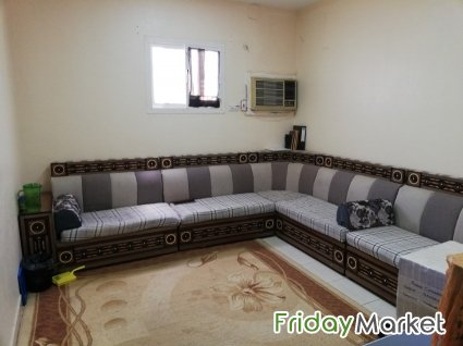 Sofa Set For Sale Qaseem Saudi Arabia