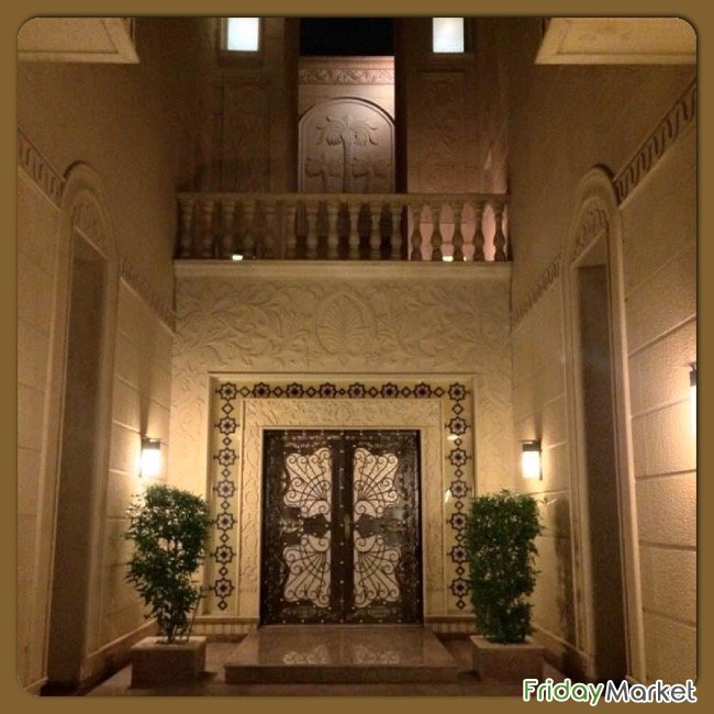 Luxury Apartment For Rent Next To The Diplomatic Quarter-RIyadh Riyadh Saudi Arabia