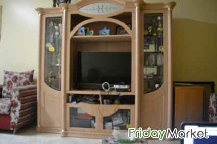 TV Unit With Storage Riyadh Saudi Arabia