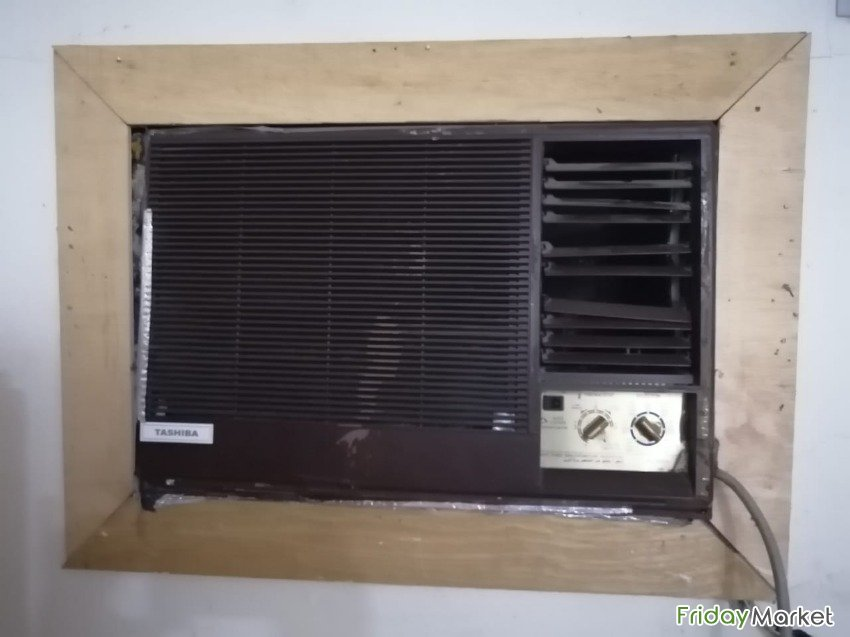Air Condition At Negotiable Price Riyadh Saudi Arabia