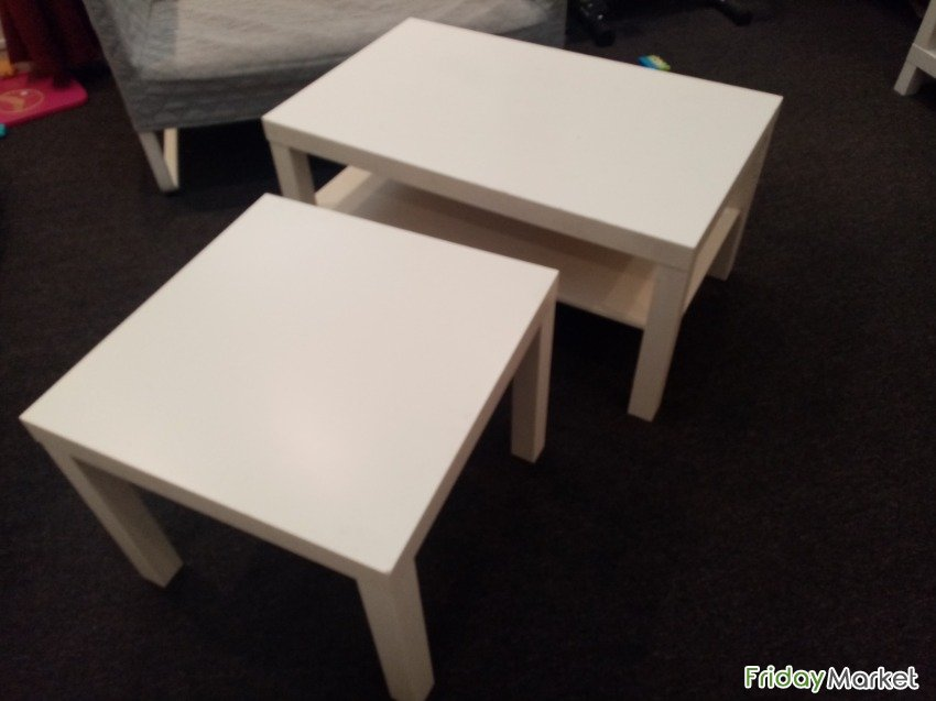Ikea Tables For Sale At Very Good Price Riyadh Saudi Arabia