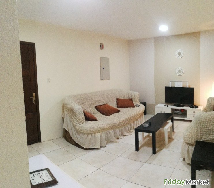 2BHK Furnished Flat Near Max And Centerpoint And Pandah H Jubail Saudi Arabia
