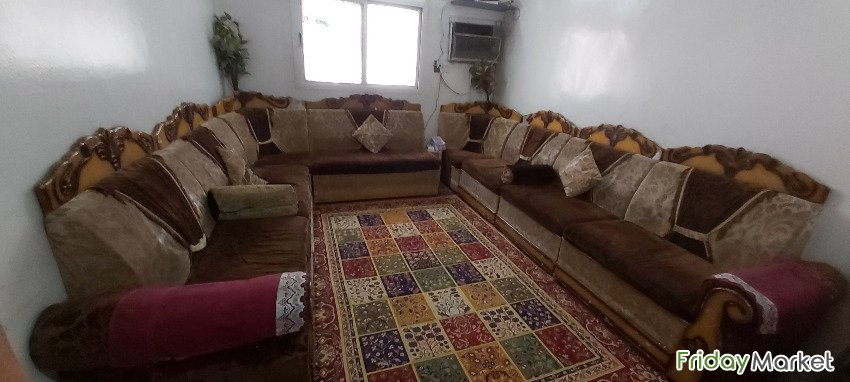 I Want To Sell My Furniture, Cheap Prices, First Come First Serve..... Riyadh Saudi Arabia
