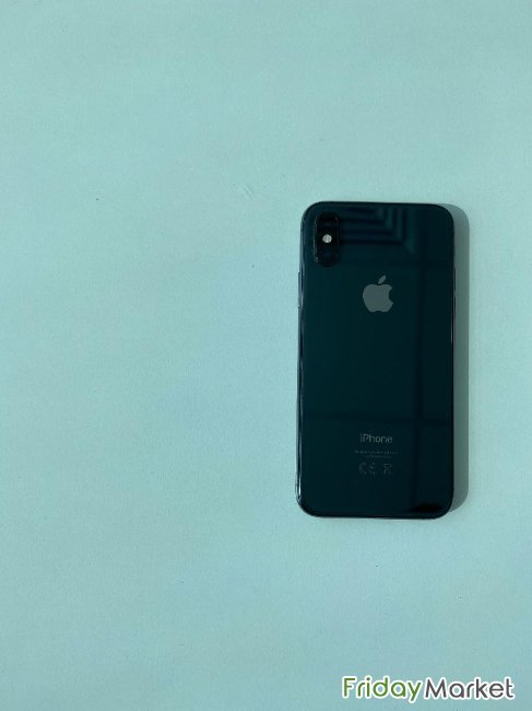 IPhone XS 256GB Black Al Khobar Saudi Arabia