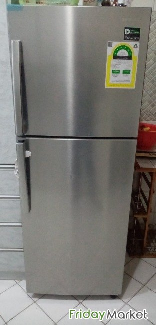 Samsung Inverter Refrigerator For Sale Riyadh Saudi Arabia